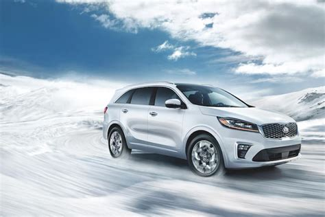 2019 Kia Sorento Trim Levels by 2019 Kia Sorento Trim Levels Louisville Ky The Kia Store