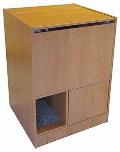 top rated litter box furniture best litter box cabinet With letter box furniture