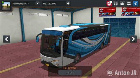 Rajatips.com ~ buat kalian yang sedang mencari livery bussid jernih, lengkap dan terbaru, disini saya sudah mengumpulkan sejumlah 388 file.png untuk semua jenis bus yang siap di download. Jenis Bus Di Bus Simulator Indonesia (HD, SHD, SDD, XHD ...