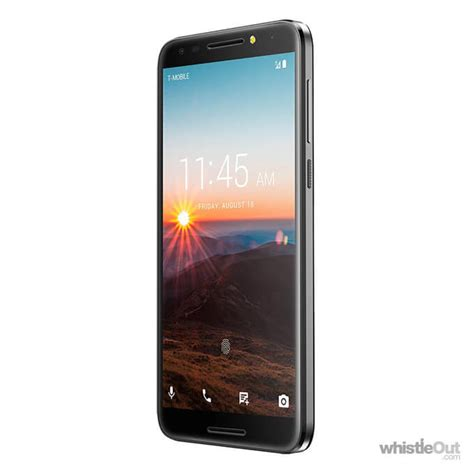 t mobile smartphone plan t mobile revvl plans compare the best plans from 1