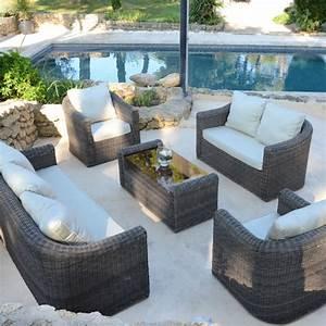 Salon De Jardin 7 Places Royal Sofa Ide De Canap Et
