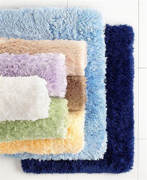 closeout martha stewart collection bath rugs bedford