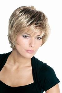 Coupes Cheveux Courts Femme : coupe cheveux courts effil s femme ~ Melissatoandfro.com Idées de Décoration