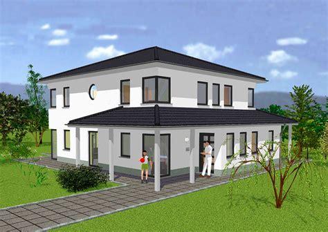 Häuser Bauen by Stadtvilla In Massivbauweise Bauen Gse Haus