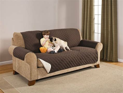Sofa Protector For Sectional by New Luxury Quilted Microfiber Pet Sofa Furniture