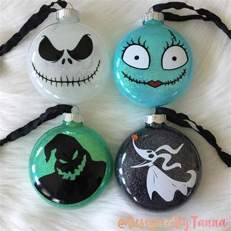 image  nightmare  christmas ornaments christmas