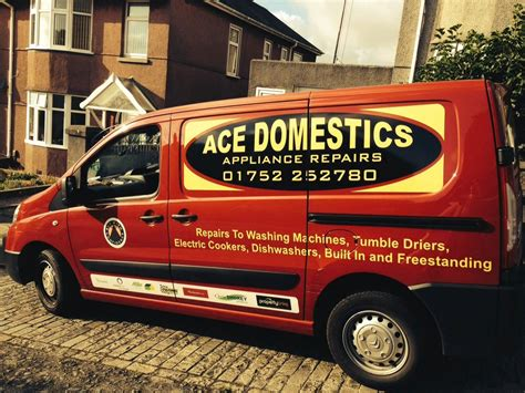 Ace Domestic Electrical Appliance & Repairs  Repair Of