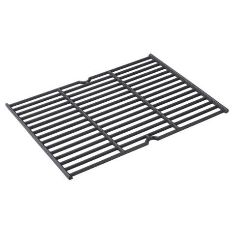 grille fonte pour barbecue landmann 3 4 br 251 leurs achat vente accessoires grille fonte