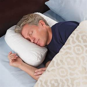 hover and click to magnify click again to zoom With best rated pillows for back sleepers
