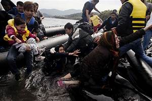 Europe's Migrant Crisis Explained   Time