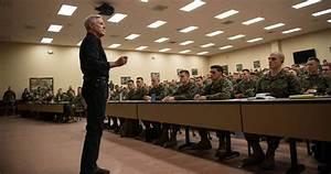 Marine Corps Poolee Marine Speak