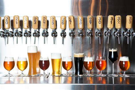 beer expert  cautious  bars  extensive