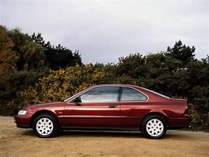 Honda Accord Coupe - 1994  1995  1996  1997  1998