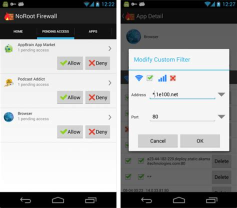 firewall for android 6 most efficient firewall apps for android