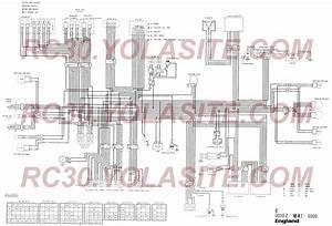 Rc30 Wiring Diagrams