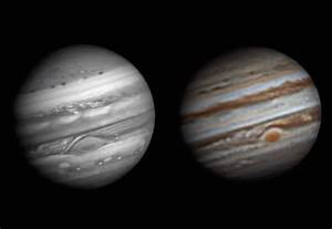 Jupiter Voyager 1 - Pics about space