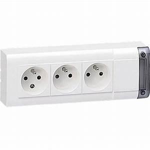 Coffret Electrique Leroy Merlin : rallonge electrique multiprise maison design ~ Dailycaller-alerts.com Idées de Décoration