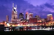 Nashville, Tennessee — Getaways for Grownups