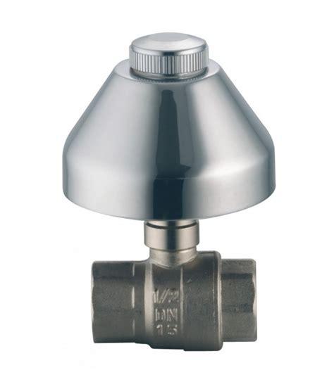 rubinetti d arresto 025 12 rubinetto d arresto incasso porta bini