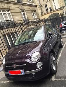 Fiat 500 Violet : troc echange fiat 500 sur france ~ Gottalentnigeria.com Avis de Voitures