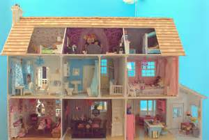 Doll House Blueprints Ideas by Kaylies Doll House Interior By Poppies Woodshop Designs