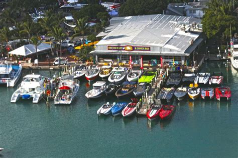 Florida Boat Show November 2018 by Best Go Fast Boating Events Of 2018 Boats