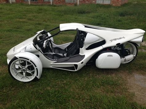 2005 Campagna T-rex Full Custom Super Clean