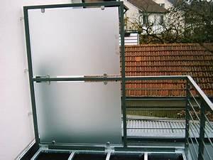 Sichtschutz Balkon Glas : balkon sichtschutz glas preise innenr ume und m bel ideen ~ Indierocktalk.com Haus und Dekorationen