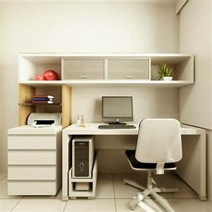 Bureau Moderne Design : bureau moderne la maison id es cr atives ~ Teatrodelosmanantiales.com Idées de Décoration