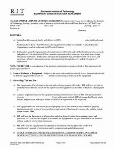 personal mortgage loan agreement michigan 100 bad With free mortgage document template