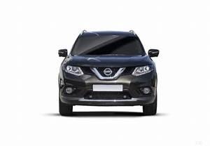 Nissan X Trail 2016 Avis : fiche technique nissan x trail 1 6 dci 130 5pl n connecta ann e 2016 ~ Gottalentnigeria.com Avis de Voitures
