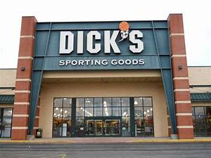Dick's Sporting Goods - Sports Wear - 596 Giant St ...