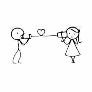 Simple Love Sketch | www.pixshark.com - Images Galleries ...