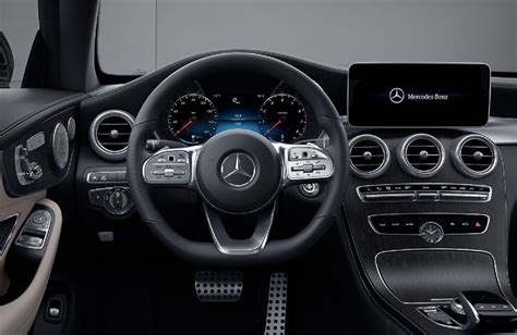 This c coupe has a 1.6 liter 4 cilinder engine and is a. 2021 Mercedes-Benz C-Class Coupe Updates & Performance
