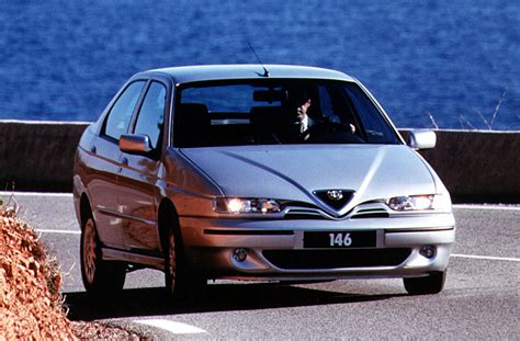 Alfa Romeo 146 Ti 1999