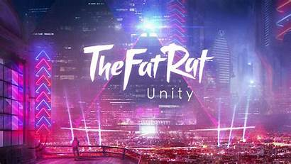 Unity Thefatrat Album Song Techno Backgrounds Because