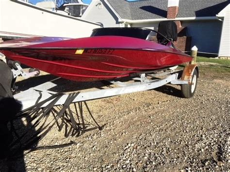 Boats For Sale Lacey Nj by 1975 Used Hydrostream Viper 15 High Performance Boat For