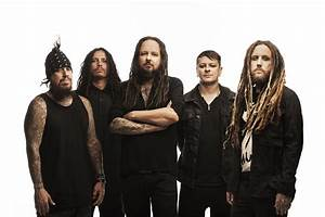 Korn Talk The Revival Of Nu-Metal - The NME Interview