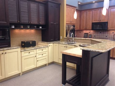 kitchen cabinet display display kitchen cabinets for home decorating ideas 2474