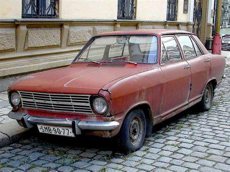 1969 Opel Kadett by 1969 Opel Kadett Information And Photos Momentcar