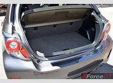 Toyota Yaris Review 2014 Toyota Yaris Hatch