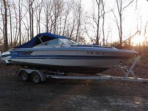 Sea Ray Seville 21 Br 1987 For Sale For  500