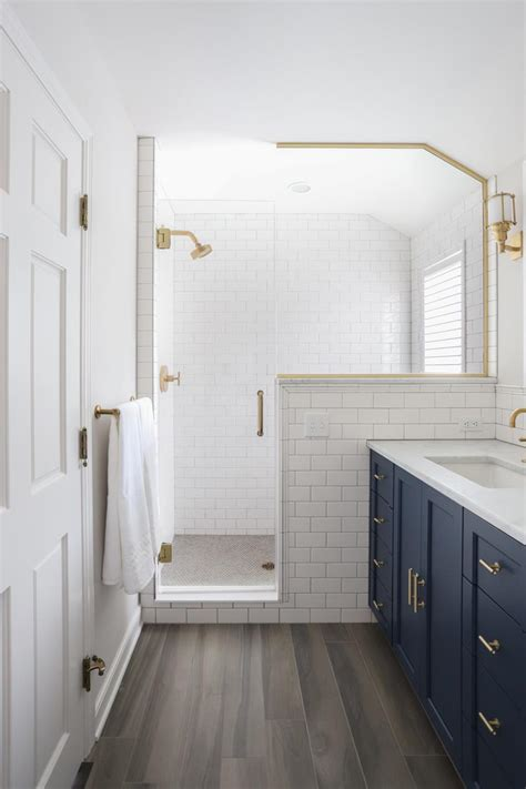 brand  stunning master bathrooms page