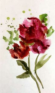 Pin by Pioles on obraz | Watercolor class, Art, Watercolor