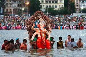Joy of Ganesh Festival and Impact on Environment | Water ...