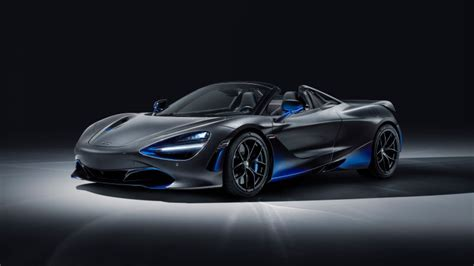 Mclaren 720s Spider Backgrounds by This Mclaren 720s Spider Is Here To Remind You How Rad