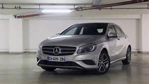 Mercedes Classe A 180 : essai mercedes classe a180 cdi duo franco allemand ~ Maxctalentgroup.com Avis de Voitures