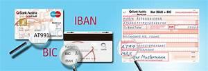 Bic Iban Berechnen : was bedeutet iban und bic ~ Themetempest.com Abrechnung