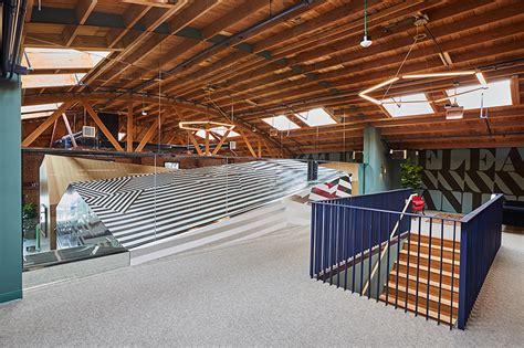 Bestor Architecture Turns La Nonprofit Music Facility