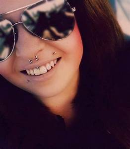 60+ Smiley Piercing Examples for a Life Full of Smiles